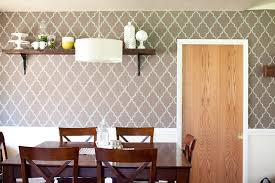removable wallpaper for renters how to make removable wall paper modern parents messy kids
