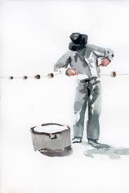 watercolor sketches jan olsson