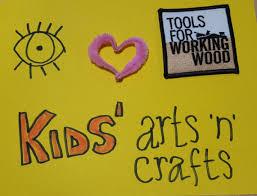 free event kids u0027 arts u0027n u0027 crafts while you shop