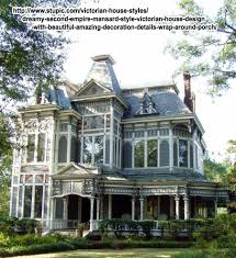 House Styles Architecture Print Media Clippings Architectural Style Second Empire