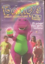 barney u0027s adventure barney wiki fandom powered wikia