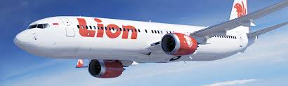 lion air contact us