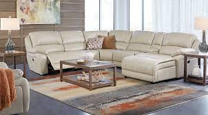 Reclining Sectional Sofa Sectional Sofa Sets Large U0026 Small Sectional Couches