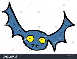 halloween bat cartoon stock photo 100921237 shutterstock