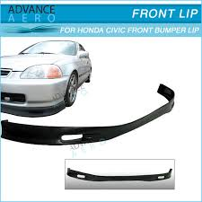 honda civic 2000 parts and accessories for 99 00 honda civic ek spoon style pu auto parts car accessories