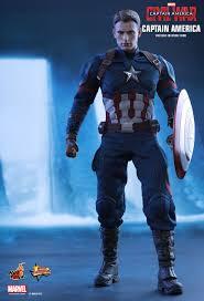 toys captain america civil war captain america 1 6th