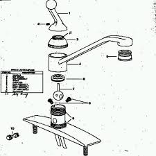 Moen Kitchen Faucet Removal Instructions by How To Remove A Moen Kitchen Faucet Cartridge Kitchen Cabinets