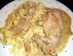 cuisiner le lapin en sauce recette de lapin au vin blanc la recette facile