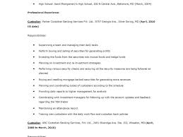 detailed resume sample resume template classic 20 blue classic 20