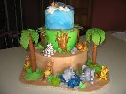 safari baby shower cakes design baby shower cake cake design and