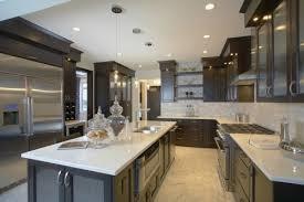 light granite countertops with dark cabinets what color granite with dark cabinets pics please if possible