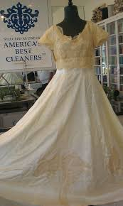 wedding dress cleaning and preservation wedding gown cleaning preservation los angeles