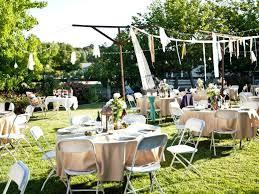 Backyard Wedding Food Ideas Backyard Bbq Wedding Reception Ideas Games Food Lawratchet Com