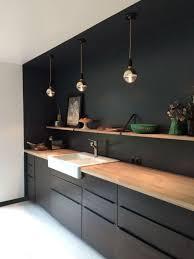 cuisine en i 1001 exemples sublimes de la cuisine et bois kitchens