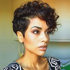 midway to short haircut styles 50 best short hair for az images on pinterest natural hair