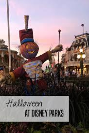 disney halloween tips for disneyland and walt disney world