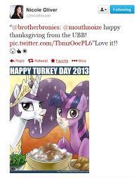 oliver on molestia thanksgiving 2013 trollestia