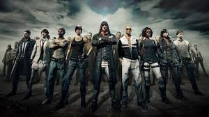 pubg gameplay playerunknown s battlegrounds cross platform play is a possibility