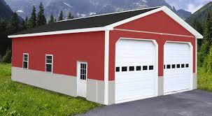 Pole Barn Pa Home Green Hill Construction