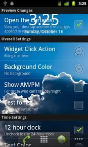 digital clock widget apk apk digital clock widget for android