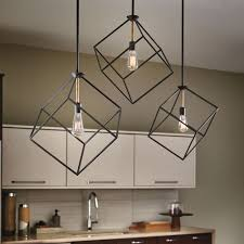 kichler kitchen lighting excellent kitchen lighting over island images ideas surripui net