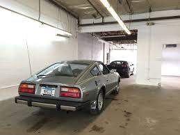 nissan datsun 1980 1980 datsun 280zx