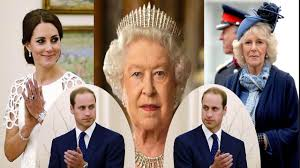 Where Do Prince William And Kate Live William King And Kate Queen Coronation Date Set By Queen Elizabeth