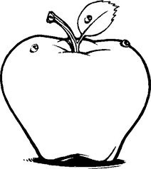 coloring pages apples coloring home free coloring pages apple pie