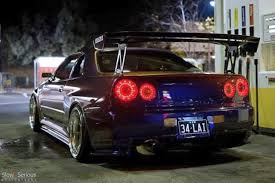 nissan skyline fast and furious 7 nissan skyline gtr r34 fast and furious 45 u2013 mobmasker