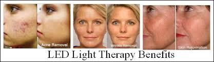 light treatment for skin light therapy where science meets magic led light therapy light