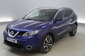 used nissan qashqai cars for sale in portsmouth hampshire