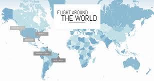 Amelia Island Map Flight Around The World U2014 Fly With Amelia