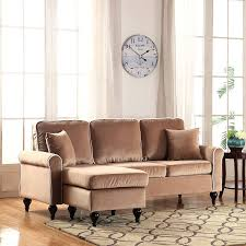 Microfiber Sectional Sofa With Ottoman by Sofa Best Sectional Sofa Gray Sectional Curved Sofa Microfiber