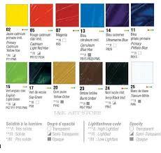 pebeo studio oil color set 12 tubes x 12ml oil paint color set