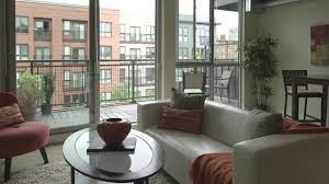 1 bedroom capitol hill condo for sale in the brix youtube