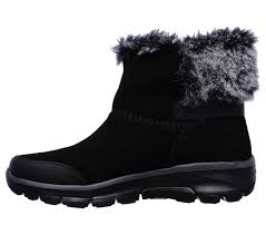 s quantum boots buy skechers relaxed fit easy going quantum modern comfort