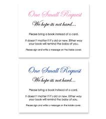 bring a book instead of a card wording printable baby shower bring book instead of card