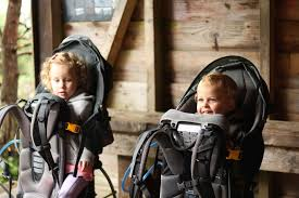 Kid Comfort Iii Deuter Kid Comfort 3 For Travel With A Baby Or Toddler Baby Can