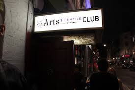 the arts theatre club london soho