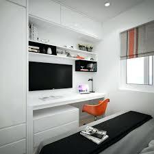 bureau dans une chambre bureau dans chambre chambre a coucher pour fille bureau chambre ado