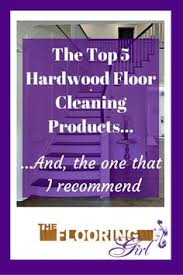 the top 5 hardwood cleaners and the one i recommend woods