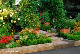 Summer Garden Ideas - best landscape gardeners in my area ideas for landscaping my