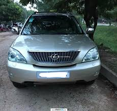 lexus rx330 khmer24 silver gold lexus rx330 for rent in phnom penh on khmer24 com
