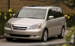 odyssey car reviews and news at carreview com 2006 honda odyssey redesign car review best and new honda cars