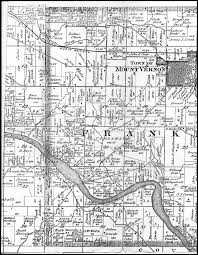 Franklin Maps Linn County Iagenweb Maps Main Index Page