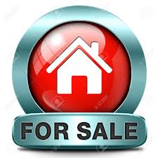 Immobilien Haus Zu Verkaufen Zum Verkauf Banner Ein Haus Zu Verkaufen Wohnung Oder Andere