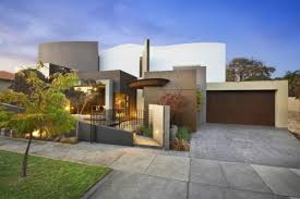 Home Exterior Designs Top  Modern Trends - Exterior modern home design