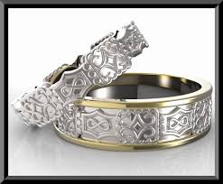 his and rings set 45 luxury wedding rings sets his and hers wedding idea