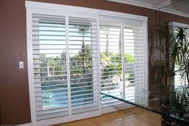 Bypass Shutters For Patio Doors Sliding Shutter Doors With Epic Shutters For R60 On