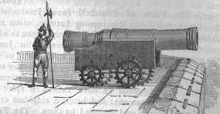 big shots u2013 history u0027s largest cannons mortars and super guns